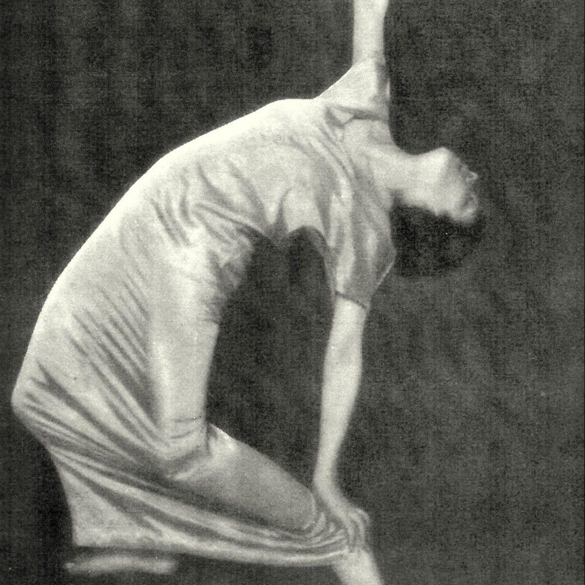 Mitglied im Villa Wigman für Tanz e.V.