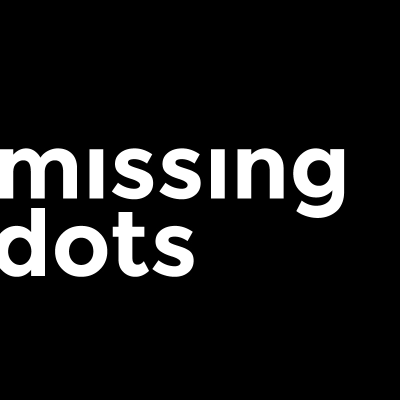 Theater La Lune is now called missingdots